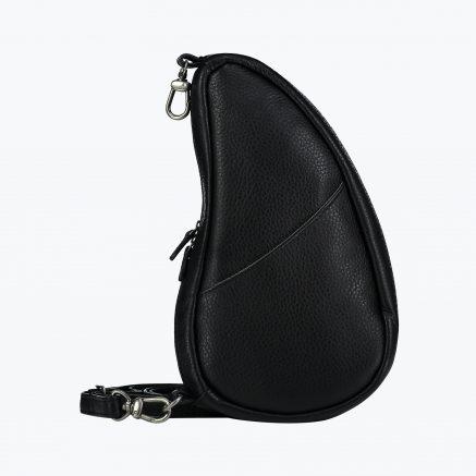 89836da93c Leather Large Baglett Black by The Healthy Back Bag
