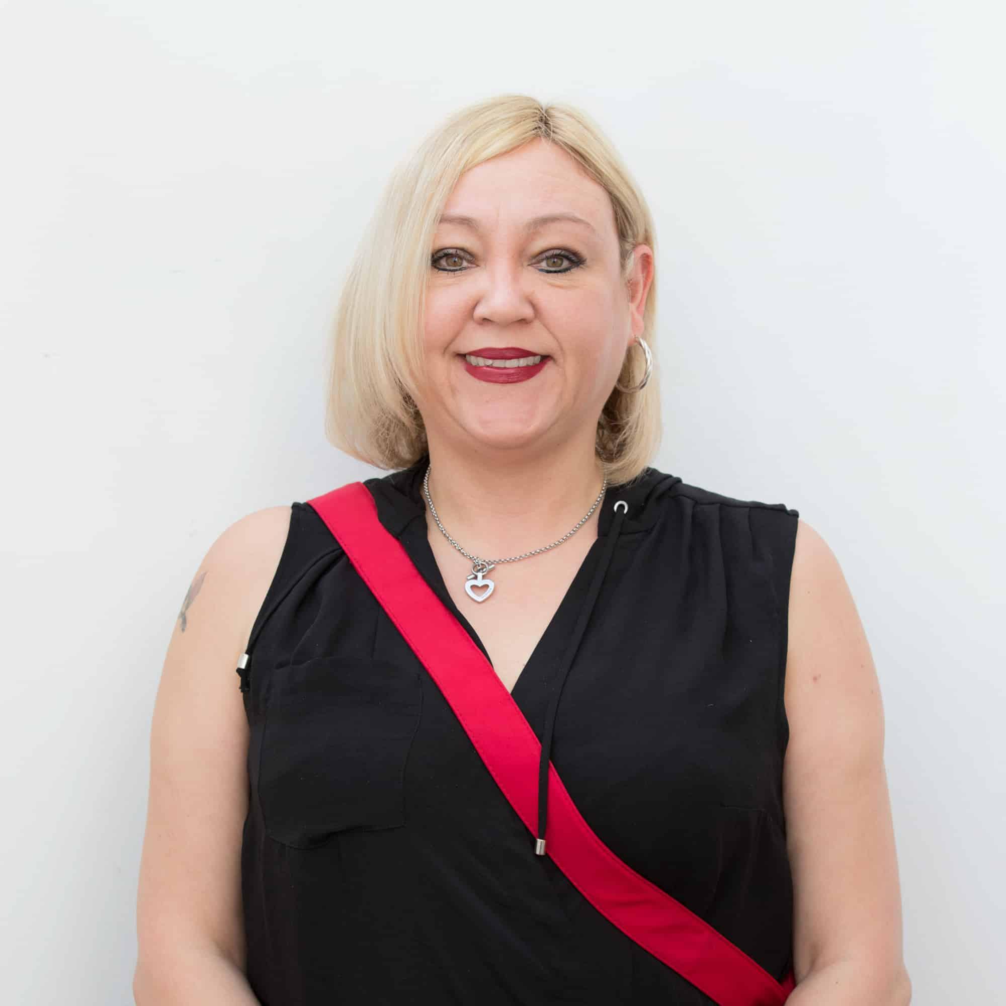 Karen Diffin