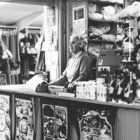 millshop in 70s