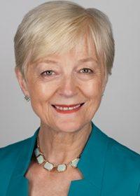 Fiona Ingham