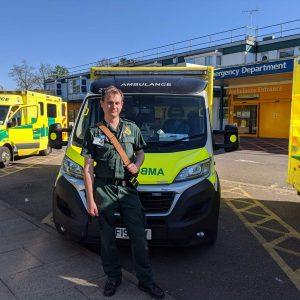 Wiiner Paramedic