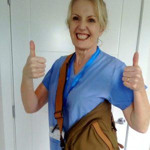 Winner Nurse