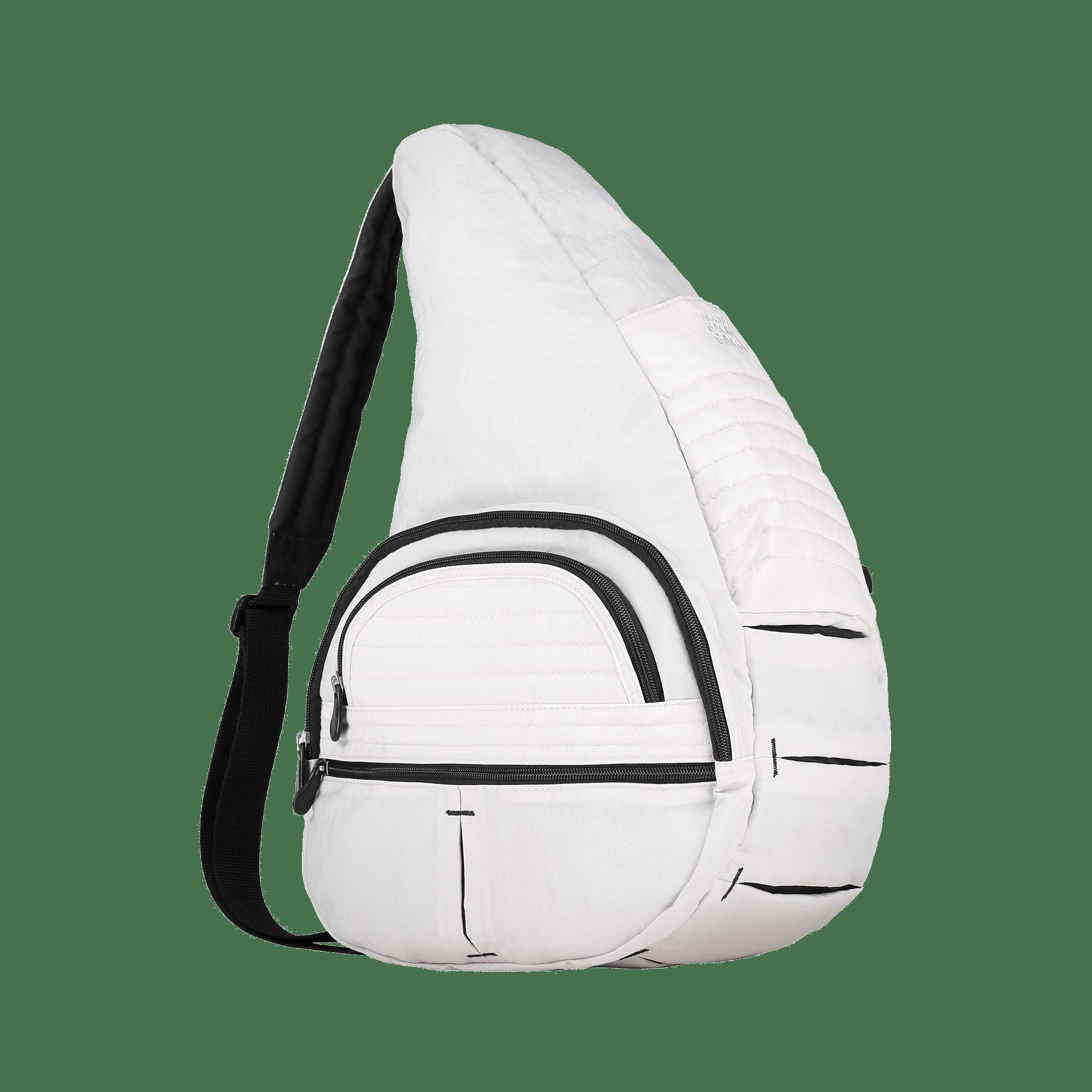 Opal White Big Bag